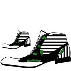 zapatos Zampiere
