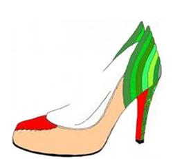 zapatos Nacho Rivera