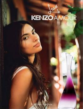 perfume L'Eau de Kenzo Amour