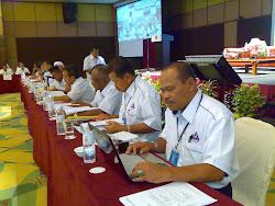 Mesyuarat Agung KOSPETA 27-06-2010 Kota Baharu
