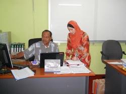 Pejabat environment IDAMAN Alor Setar
