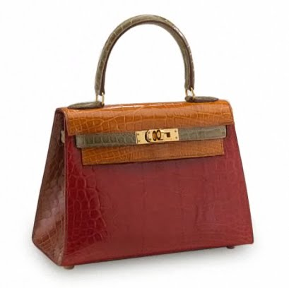 hermes paris purse - Visual Obsessions: Make A Birkin or Kelly Style Bag