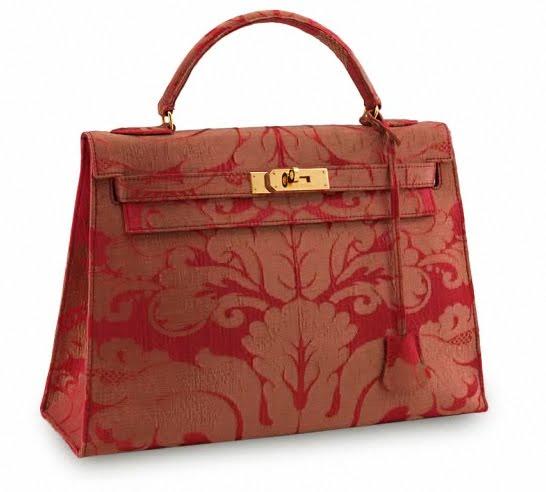 hermes birkin knockoff - Visual Obsessions: Make A Birkin or Kelly Style Bag
