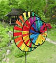 Tori Tako Wind Designs