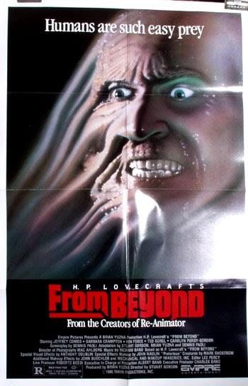K Horror Movies