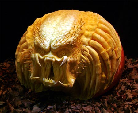 funny pumpkin carvings. Cool Pumpkin Carving Ideas