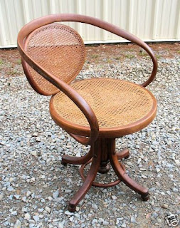 Victorian Antique Chair, Other European ''Style''