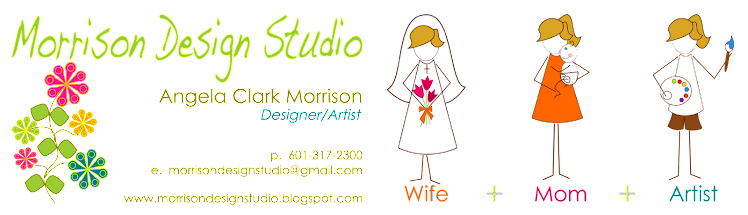 Morrison Design Studio