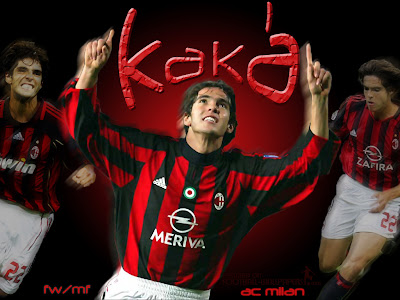Best Kaka Wallpaper