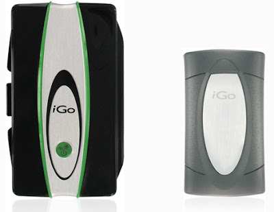 iGo To Intros the First Green Laptop Charger at CES