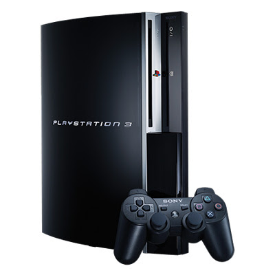PS3 Sales Declined While Wii and Xbox 360 Rose