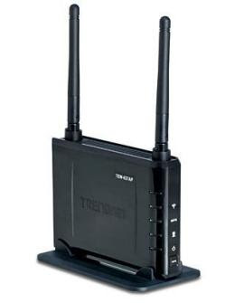 Upgrade 802.11b/g Wireless Router to 802.11n $25