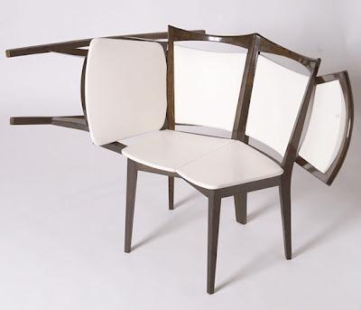 Rocking Cha Cha Chair