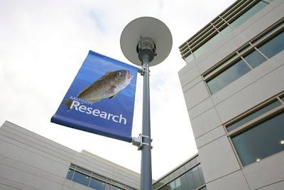 Microsoft Announces BarrelFish Operating System for Multi-Processor Core