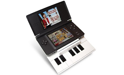 Easy Piano Comes to the DS Lite And in Early 2010