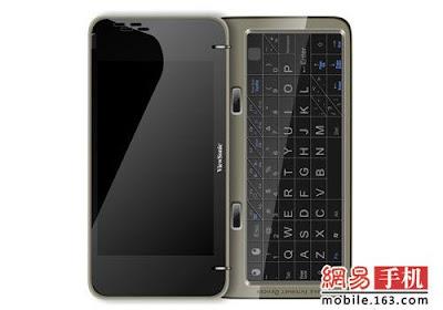 ViewSonic VPC08 Phone To Run on XP