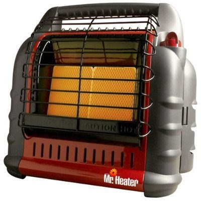 Mr Heater Portable