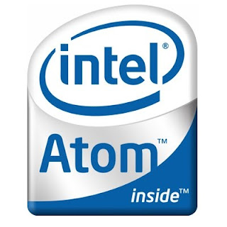 New Intel Atom N450 Is Faster and Smaller