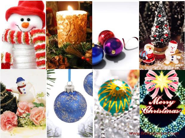 IPhone 3G/3GS And IPod Touch, Wallpapers For IPhone 4, IPhone Christmas Night