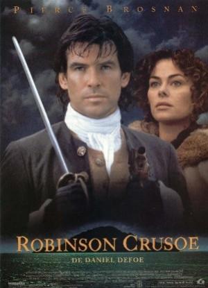Descargar libro: Robinson Crusoe, de Daniel Defoe width=