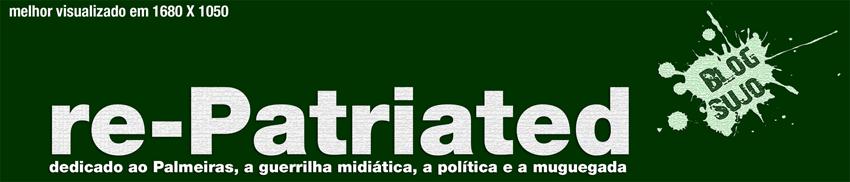 re-Patriated