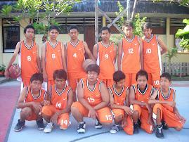 Ektrakurikuler Basket