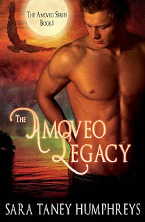 The Amoveo Legacy by Sara Taney Humphreys