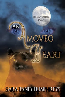 An Amoveo Heart by Sara Taney Humphreys