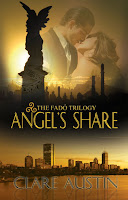 Angel's Share by Clare Austin