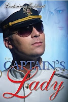The Captain's Lady by Lorhainne Eckhart