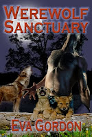 Werewolf Sanctuary by Eva Gordon