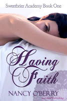 Having Faith by Nancy O'Berry