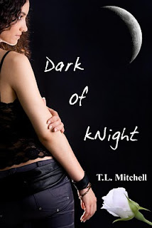 Dark of kNight by T.L. Mitchell