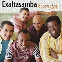 Exalta Samba – Essencial