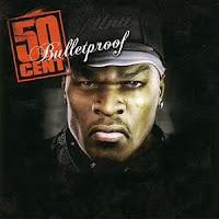 50 Cent – Bulletproof (2005)