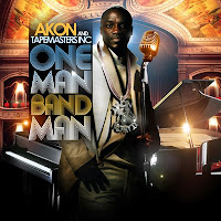 Akon   One Man Band Man [2008]