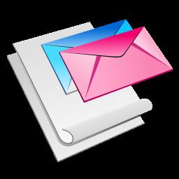 Документы на Email