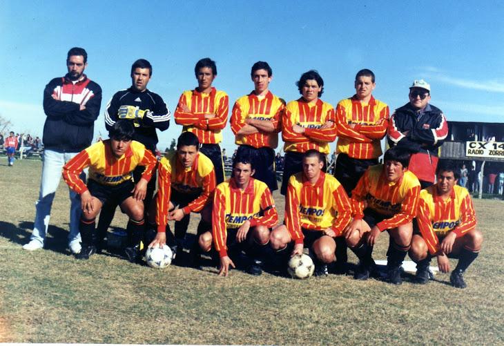 1ra. Año 2000