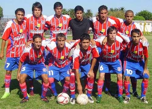 Emiliano Rodriguez No. 10