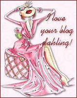 I Love your Blog Dahling Award