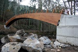ponte de Naseiro