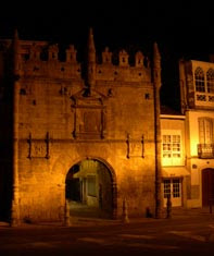 Porta de Carlos V