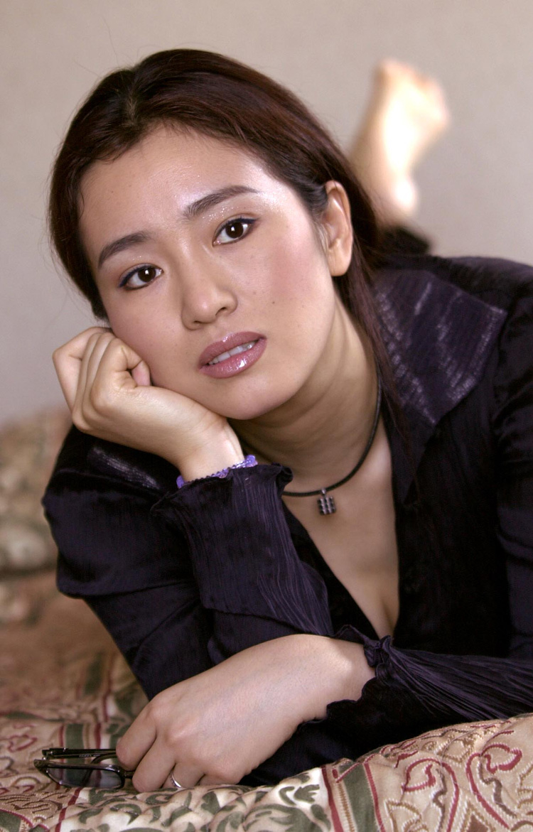 Gong_Li - Are America's Best Days Behind Us? - Talk of the Town