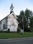 Thornville Church