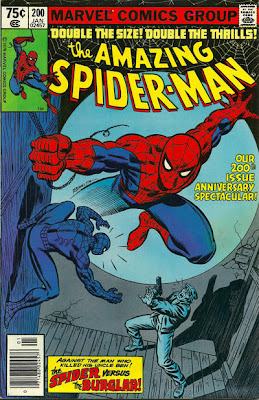 Amazing Spider-Man #200