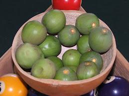 Shea vaj gyümölcs