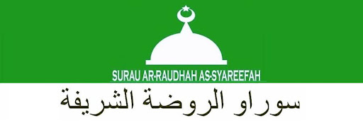 Surau Ar-Raudhah As-Syareefah