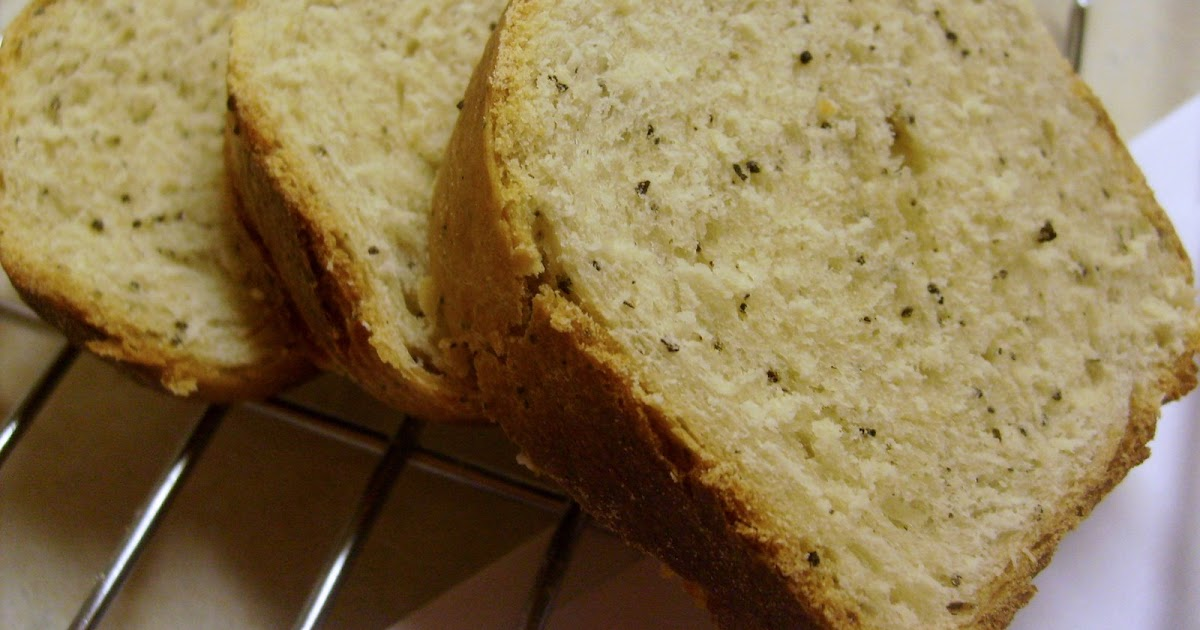 Salutetosanity: Earl Grey Tea Bread