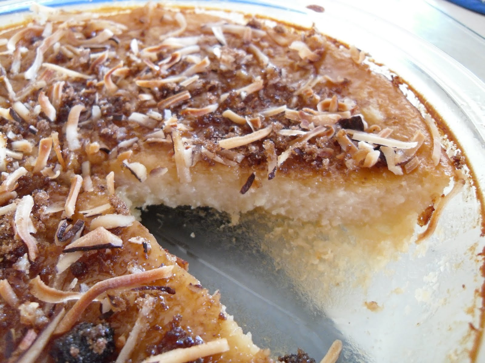 cassava cake bibingka yields 1 cake 8 10 servings ingredients