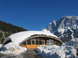 Tiroler Zugspitz Golfclub